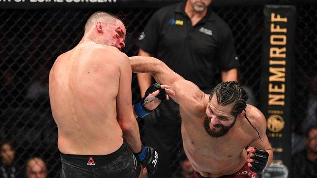 Diazovo oko bylo v opravdu špatném stavu, ukončení lékařem kvituje odborník z branže i Dana White