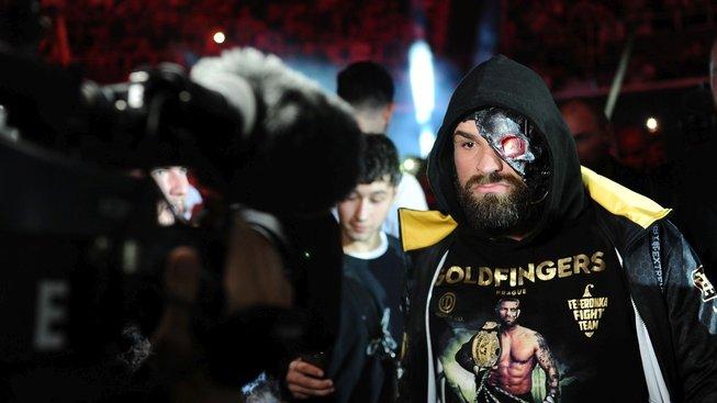 """Velký turnaj Oktagonu nabídne kromě """"zápasu století"""" i řadu dalších zajímavých fightů"""