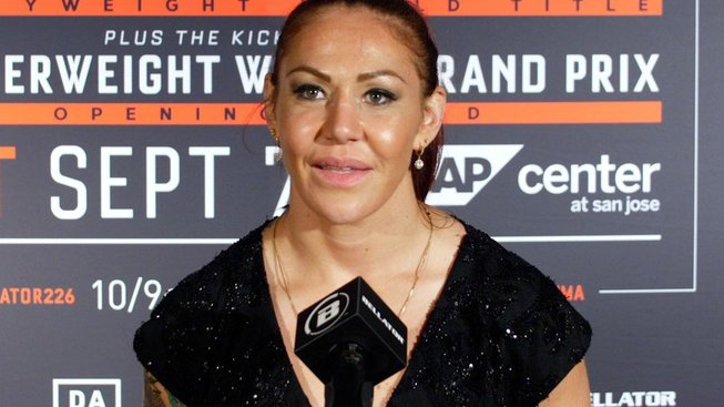 Cyborg chce proti sobě postavit šampionky UFC a Bellatoru, nevylučuje konfrontaci s Nunes