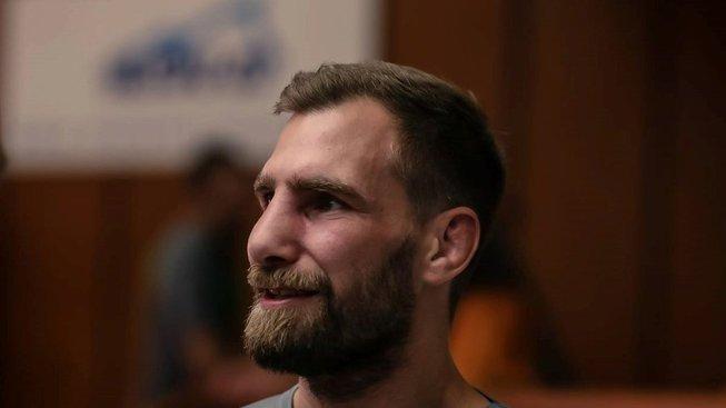 Vémola má stále šanci dostat nabídku z UFC, myslí si André Reinders