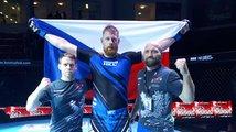 Mistrovství světa MMA a BJJ