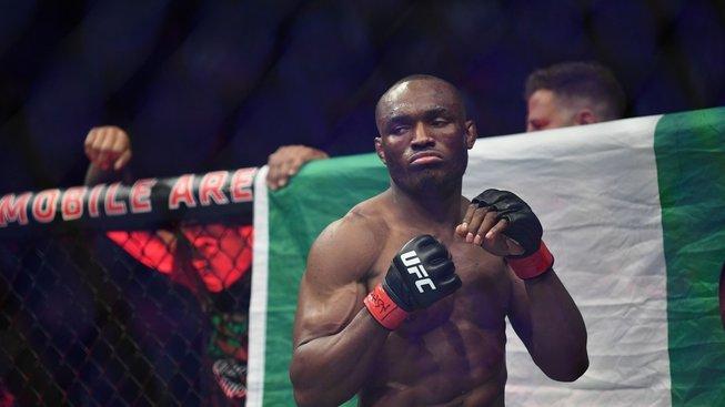 Usman je nakloněný boji o druhý šampionský pás, odmítá se však o něj bít s jiným Afričanem