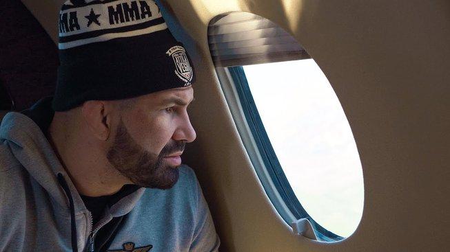 """Unikátní dokument o slovenské MMA legendě """"Attila"""" dorazí do kin na konci ledna"""