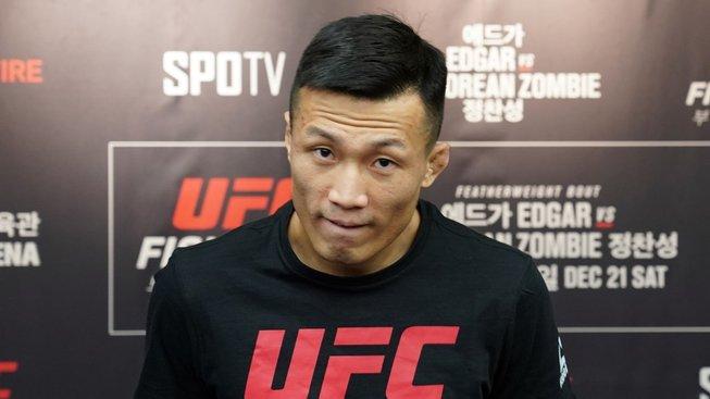 UFC zakončí svůj rok turnajem v korejském Busanu