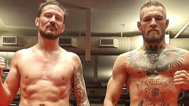 """Conor McGregor se na UFC 249 místo Khabiba neobjeví. """"Žádná šance,"""" potvrdil jeho trenér"""