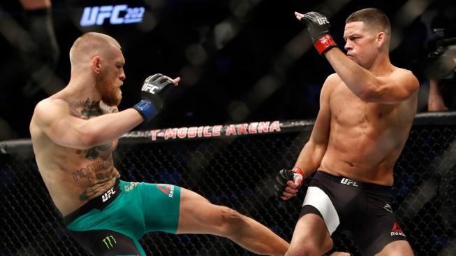 McGregor chválil i kritizoval. Zadělává už na další zápas?