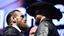 Conor vs. Cowboy