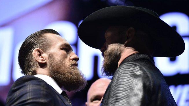 UFC 246 není jen McGregor a Cowboy. Podívejte se na jaké zápasy se můžete ještě těšit