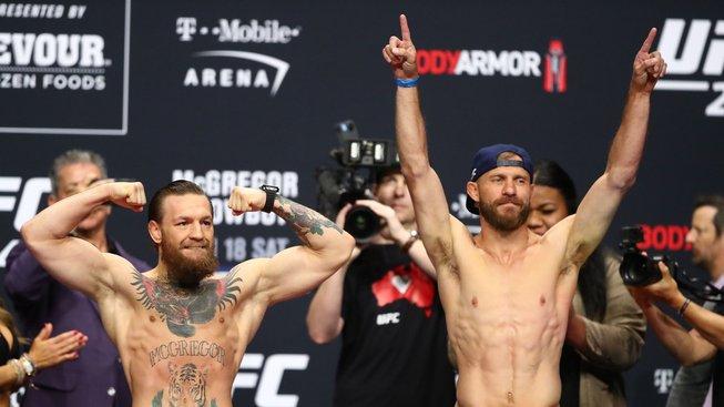 McGregor nebo Cerrone? Redakce Fights.cz tipuje výsledky zápasů hlavní karty UFC 246