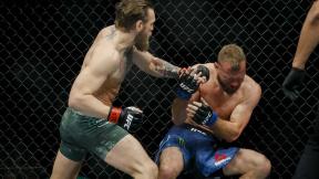 McGregor vs. Cerrone