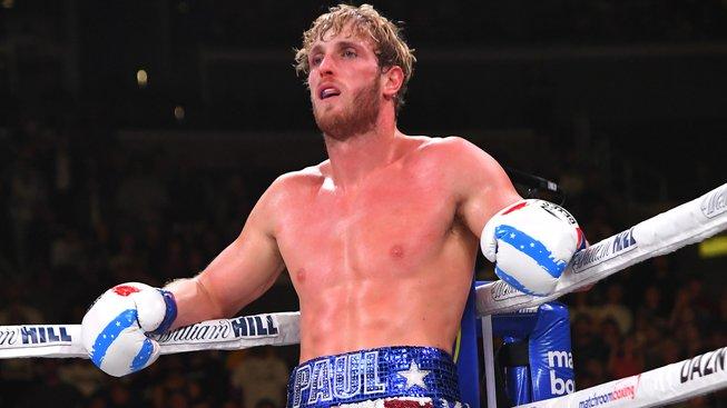 YouTube hvězda Logan Paul chce zápasit v MMA. A rovnou v Bellatoru