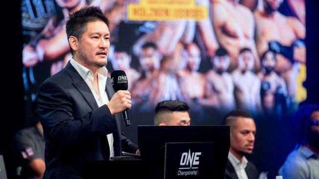 Velká asijská organizace ONE Championship uspořádá kvůli koronaviru turnaj bez fanoušků