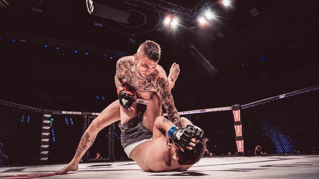 Organizace IAF má před sebou druhý galavečer MMA. Na jaké bitvy se můžete těšit?