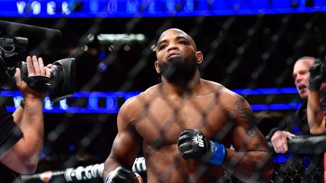 """Romero už o titul bojovat nebude. """"Dnes večer se vzdal další příležitosti,"""" řekl šéf UFC"""