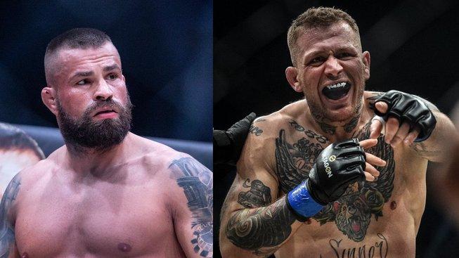 Na české MMA scéně to vře, Vémola a Mikulášek si vyměnili ostrá slova