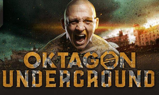 Oktagon Underground