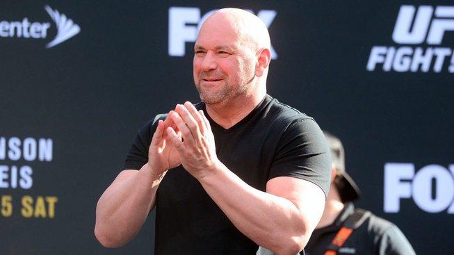 Dana White prozradil, jaké KO má nejradši, kterou odvetu by rád viděl a jmenoval zápasy, které ho nejvíc zklamaly