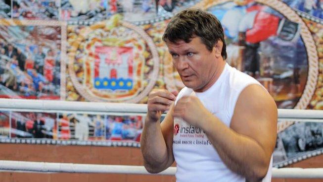 Muž s nejrychlejší submisí v historii UFC Oleg Taktarov trvá na tom, že je prvním ruským šampionem