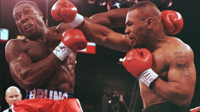 Nejzlejší muž planety plánuje návrat, Mike Tyson chce ještě letos boxovat!