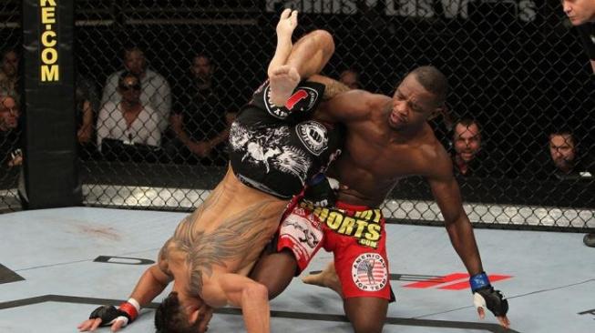 """""""Dano, rozbiju tvého chlapce!"""" Leon Edwards posílá šéfovi UFC před zápasem s Chimaevem důvěrně známý vzkaz"""