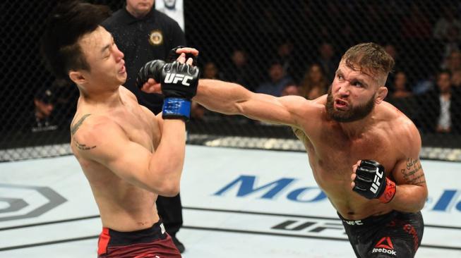 Stephens versus Kattar, uvidíme nejrychlejší KO v historii UFC?