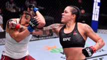 Amanda Nunes vs. Felicia Spencer