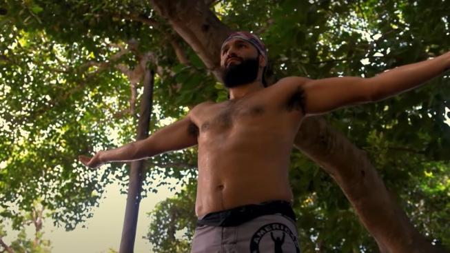 Od pouličních zápasů bez rukavic až k souboji o titul UFC, příběh znovuzrození Jorge Masvidala