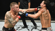 Max Holloway vs Alexander Volkanovski2