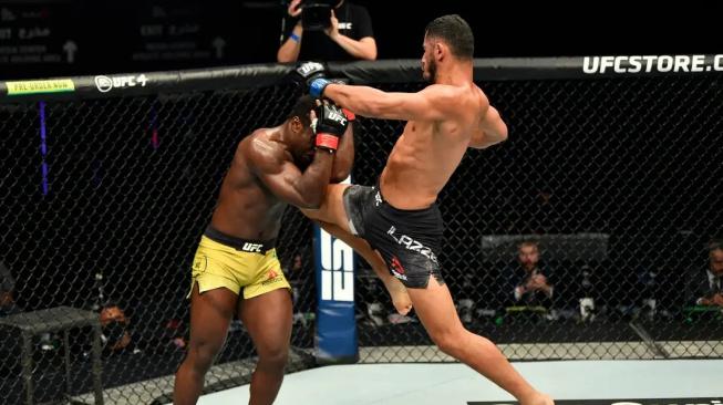 Včerejší turnaj UFC on ESPN 13 přinesl skvělé výkony a zajímavé příběhy