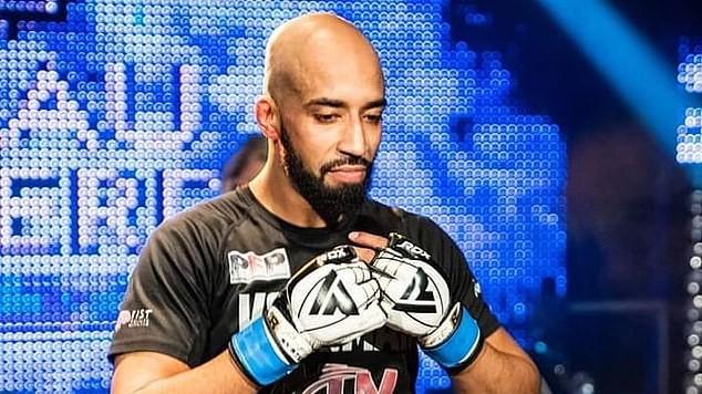 Britský MMA bojovník byl z neznámých důvodů ubodán na oslavě svých 30. narozenin