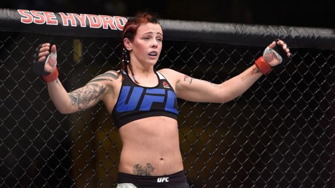 Poslední turnaj UFC doprovázely podivné okolnosti, během večera totiž omdleli hned dva bojovníci