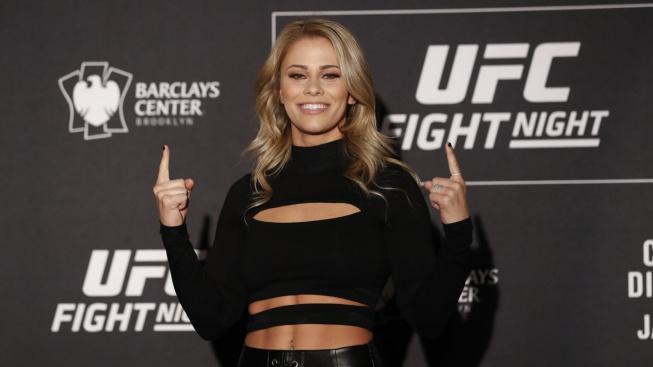 Paige VanZant odchází z UFC, aby se rvala v boxerských zápasech bez rukavic. A nechala si za to dobře zaplatit