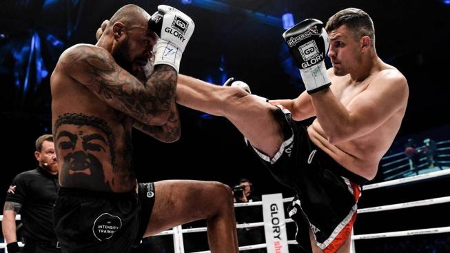 Praha hostila prestižní turnaj kickboxerů, Sivák se blýskl rychlým KO a Hron ubránil pás mistra světa
