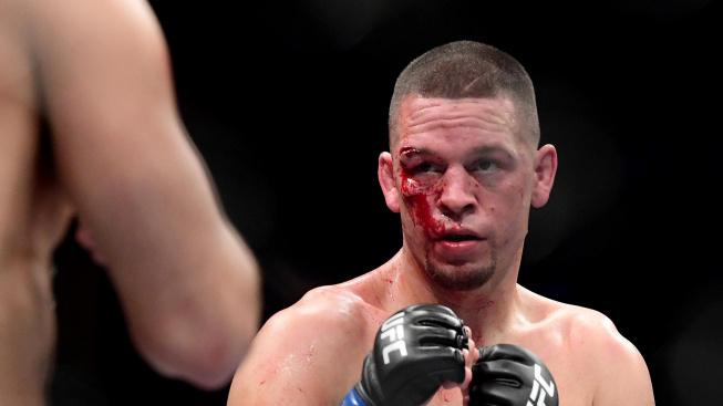Nate Diaz se tento rok pravděpodobně vrátí do UFC, Conor McGregor by s ním chtěl bojovat o titul
