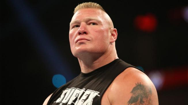 Profesionální wrestler a bývalý UFC šampion Brock Lesnar opouští WWE a zájem o něj má UFC i Bellator