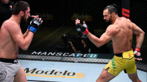 Zelim Imadaev vs. Michel Pereira