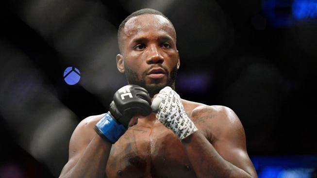 Leon Edwards byl vyřazen z žebříčku UFC pro neaktivitu. Teď se britský bojovník snaží domluvit s Chimaevem, kterého předtím odmítal