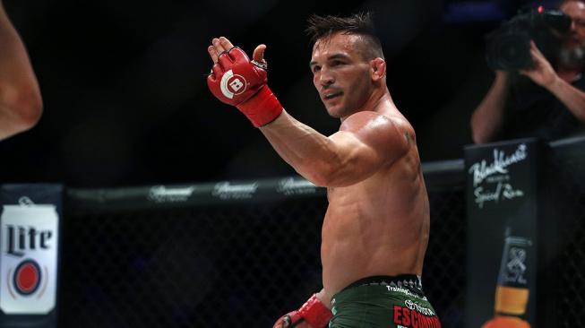 Bývalý šampion Bellatoru se upsal UFC a hned bude sloužit jako náhradník pro zápas Khabib versus Gaethje