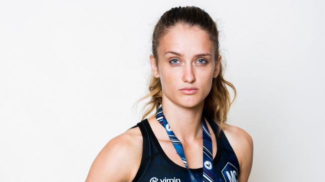 Slovensko má první bojovnici v Bellatoru! Po Attilu Véghovi se mezi pletiva prestižní organizace podívá i Monika Chochlíková