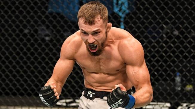 Lajoš Klein prozradil, že kdyby zápas s Shanem Youngem nevyhrál, byl by z UFC vyhozen