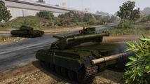 Obsidian chystají do Armored Warfare zlepšení AI, nové mapy a MP3