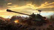 World of Tanks se dočkalo podstatného vylepšení pohybu tanků a fyziky