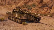Obsidian rozšířili Armored Warfare o tři nové mapy a systém replayů