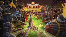 Impérium Goodgame her čítá celosvětově už přes 300 milionů hráčů