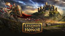 Za pozvání přítele do Legends of Honor získáte spoustu bonusů