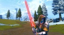 Upravte si zbraň k obrazu svému v MMORPG Star Wars: The Old Republic