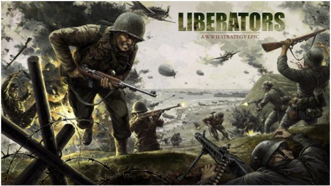 liberators top image