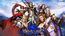 Vybudujte město a zachraňte fantasy svět ve velkém MMORPG Wartune