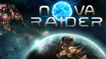 Vydejte se do daleké galaxie ve vesmírné akci Nova Raider