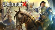 Chánové - pusťte se do středověkých válek společně s dalšími hráči